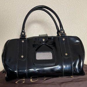 ✨💎Authentic Gucci Leather Handbag 💎✨